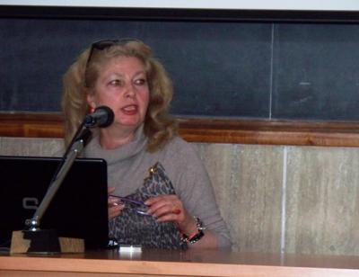 Tetiana Andrushchenko